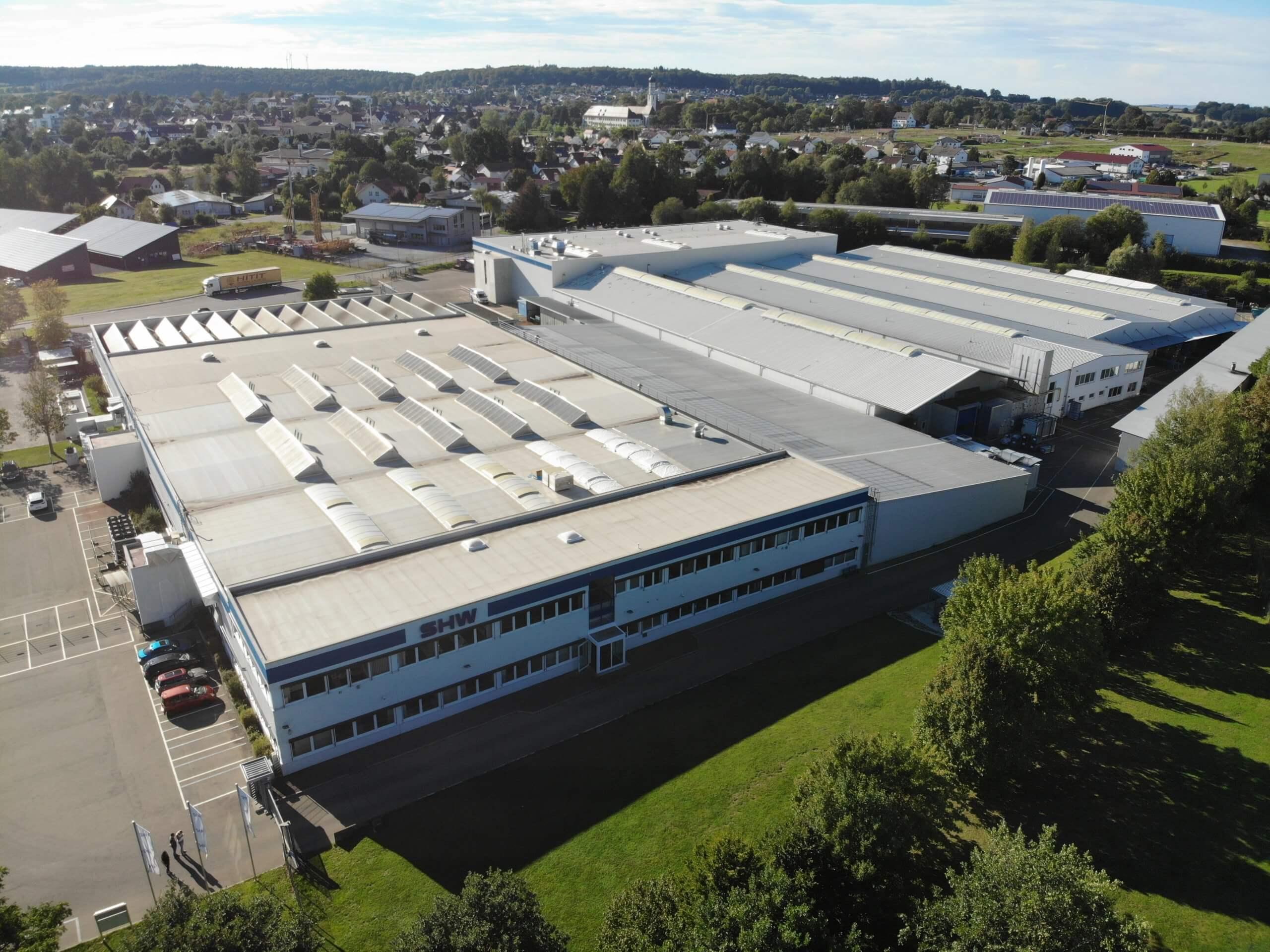 Schwäbische Hüttenwerke Automotive GmbH