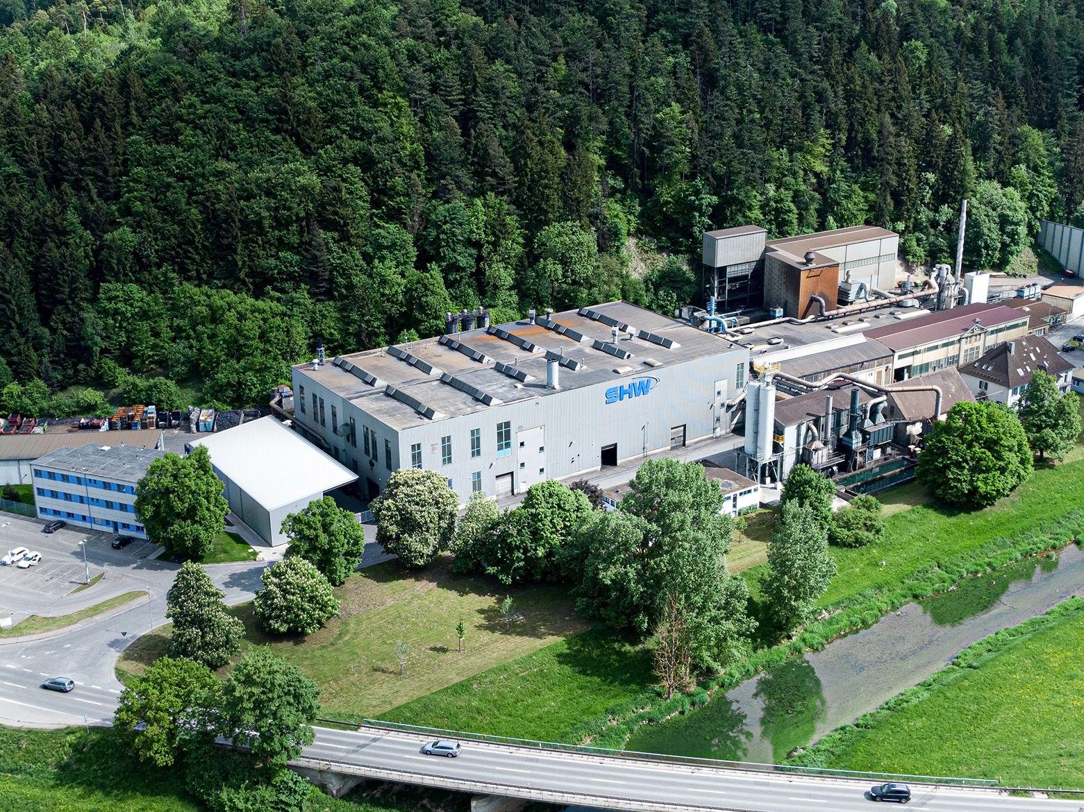 SHW Brake Systems GmbH / SHW Gießerei GmbH & Co. KG